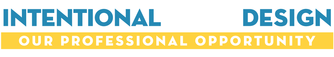 Intentional Event Design